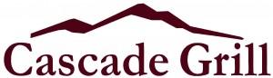 Cascade Grill logo