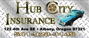 Hub City Insurance